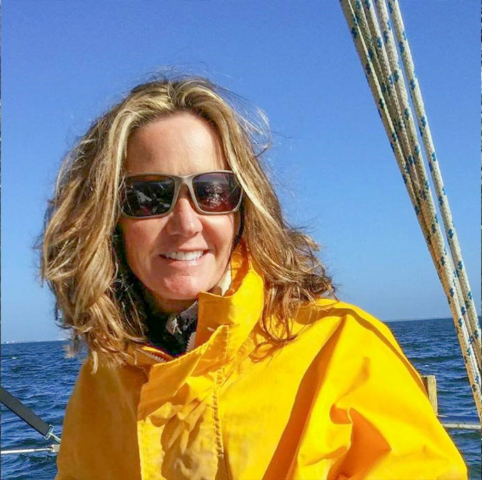 Donna Sue Marks
